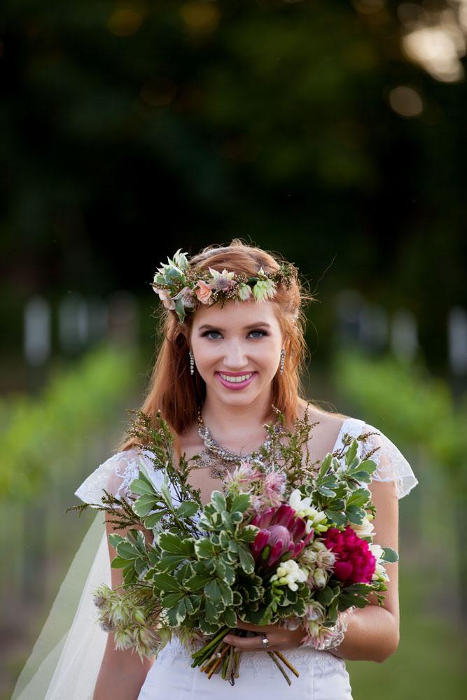 winery, wedding, bride, Austin wedding photography