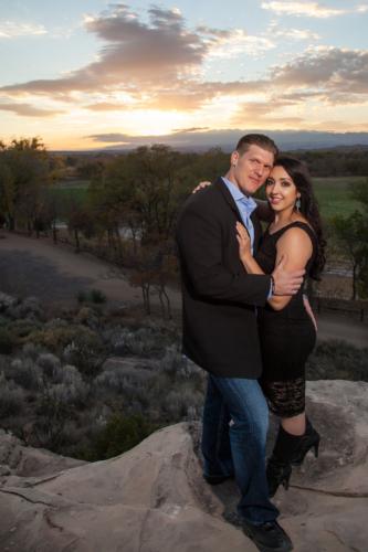 Austin Wedding Photography Engagement